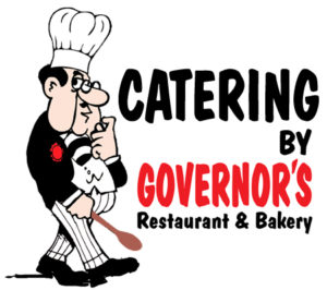 Catering by Governor's Restaurant
