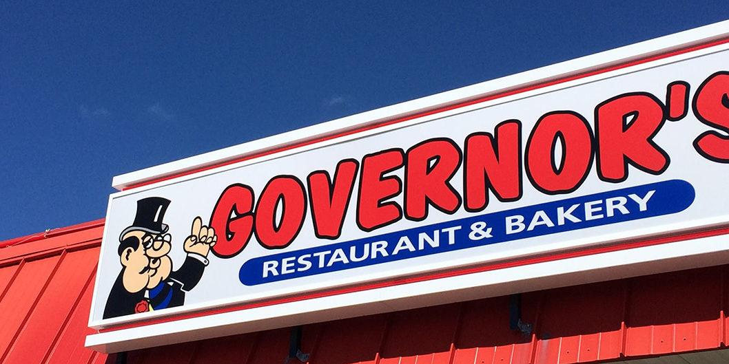Home Governor S Restaurant Bakery